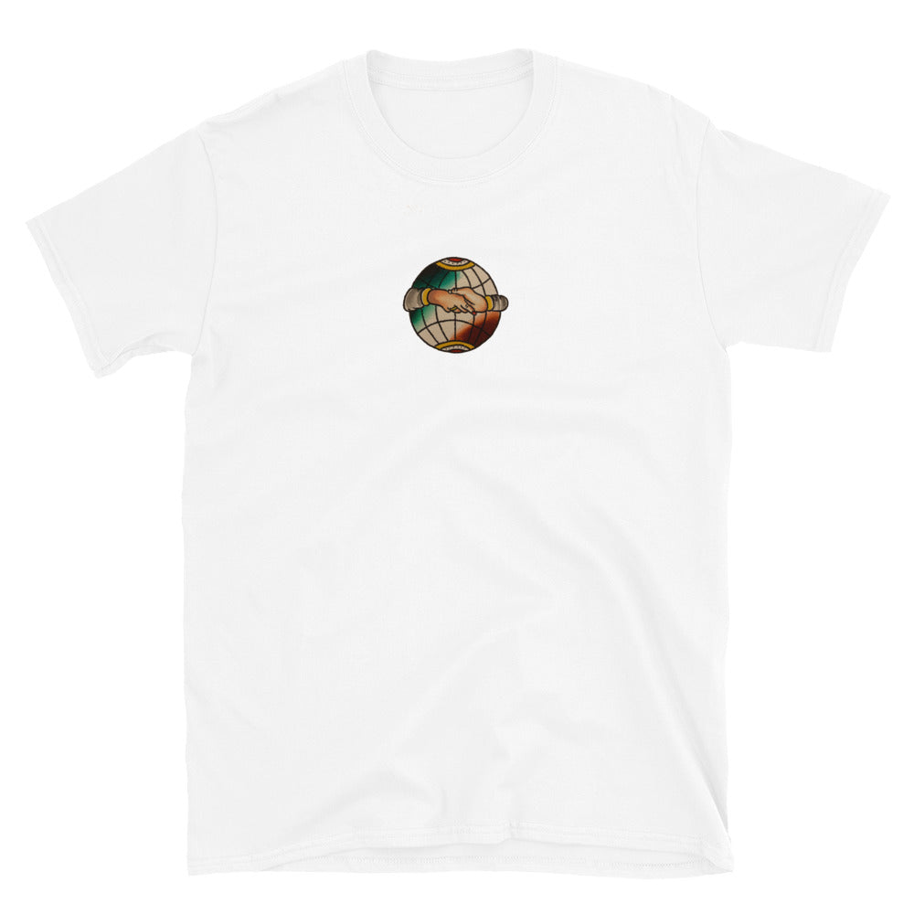 THE ISOLATION SESSIONS - LIMITED EDITION TEE