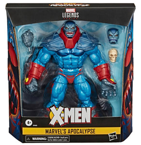 Marvel Legends Age of APOCALYPSE