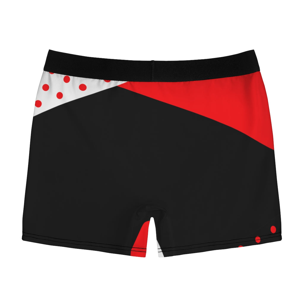 SBSC Royal Red Boxer Briefs