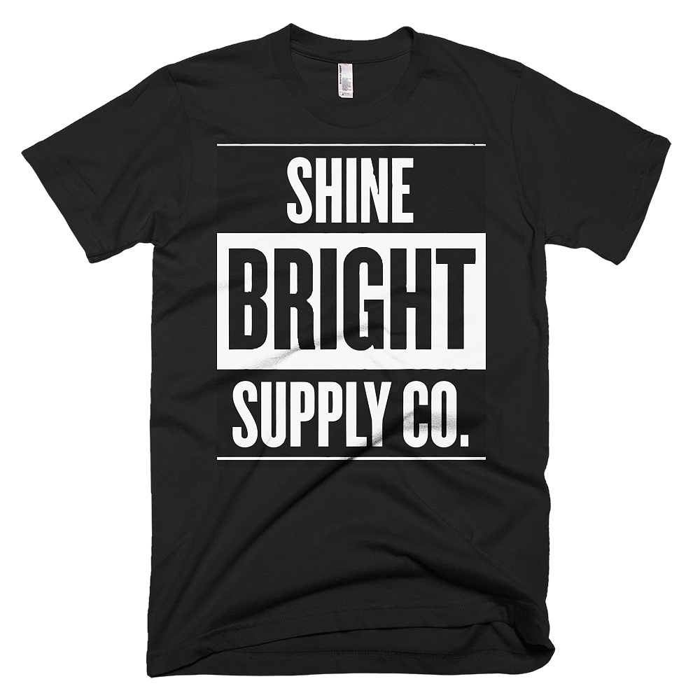 Straight Outta ShineBright