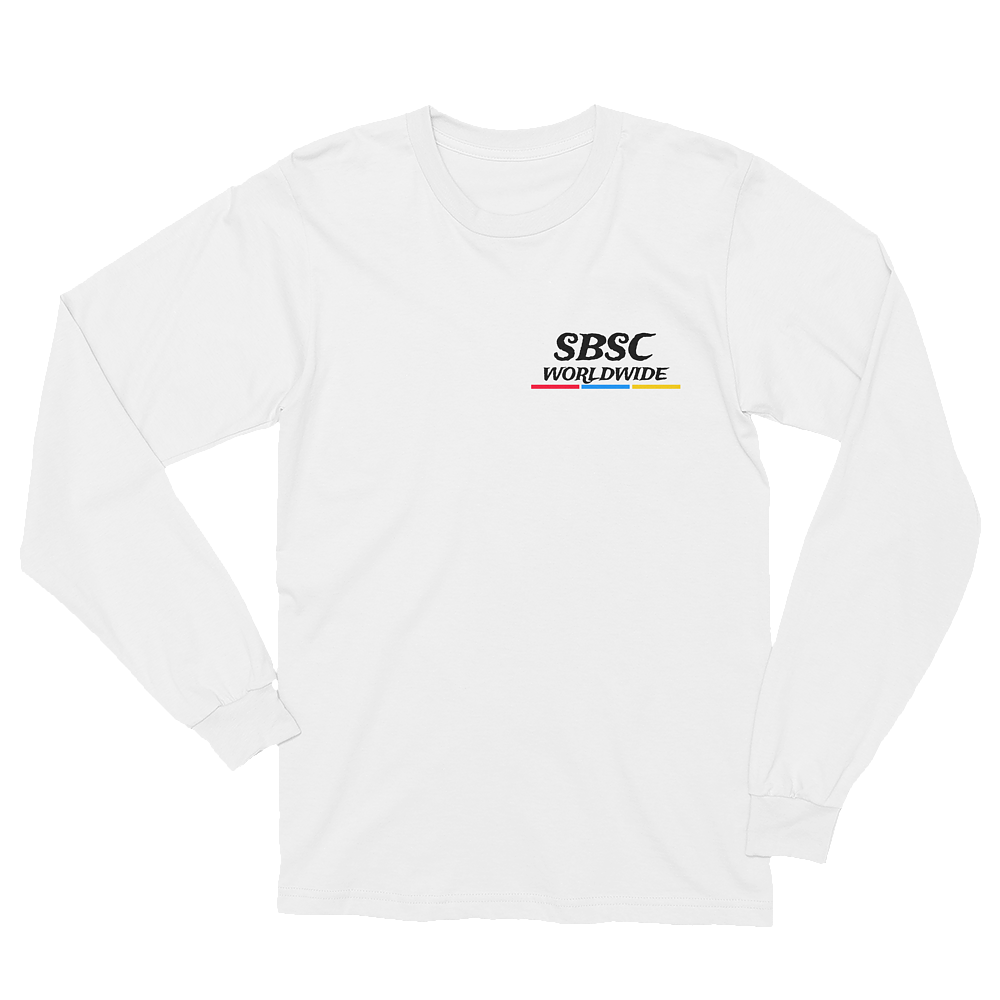 WWC Longsleeve Version 2
