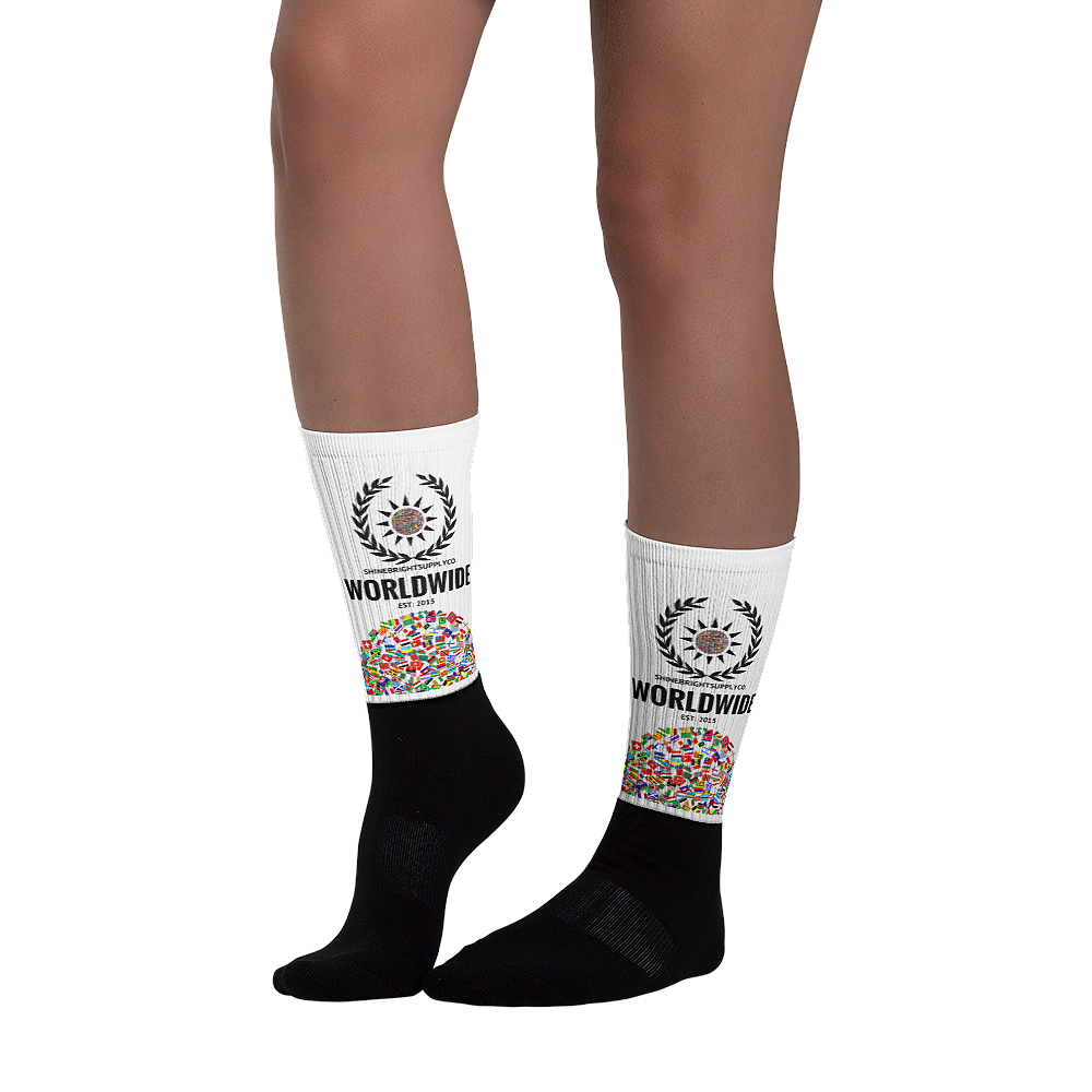 WWC Exclusive Socks