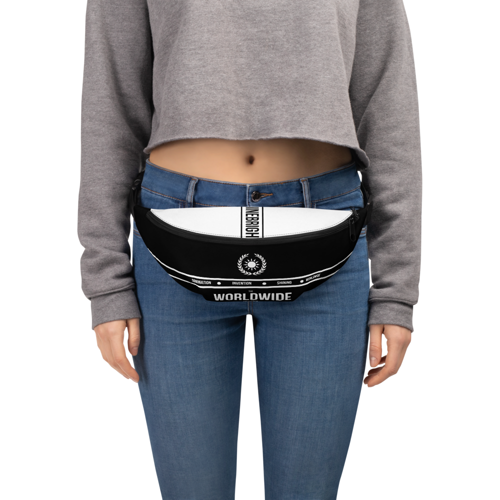 WWC Fanny pack ( Special Edition