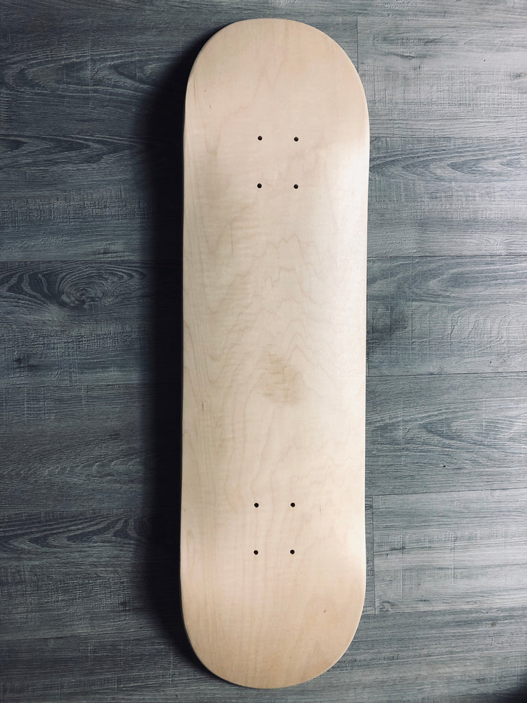 Blank 8.5 LIMITED