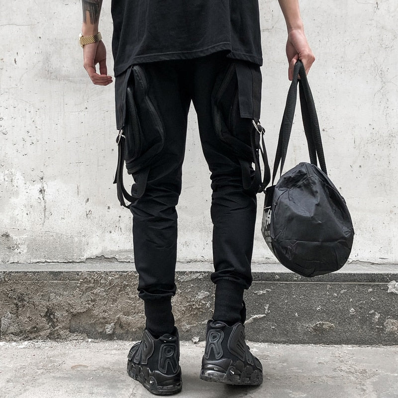 Darkly Style SBSC Joggers