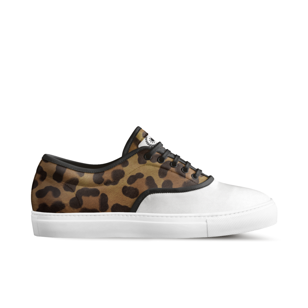 Cheetah Prints Remastered