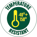 Temp Variations -40 to 150