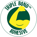 Triple Bond Adhesive