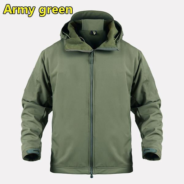 Outdoors Military Tactical Jacket【 BUY 2 Free Shipping】