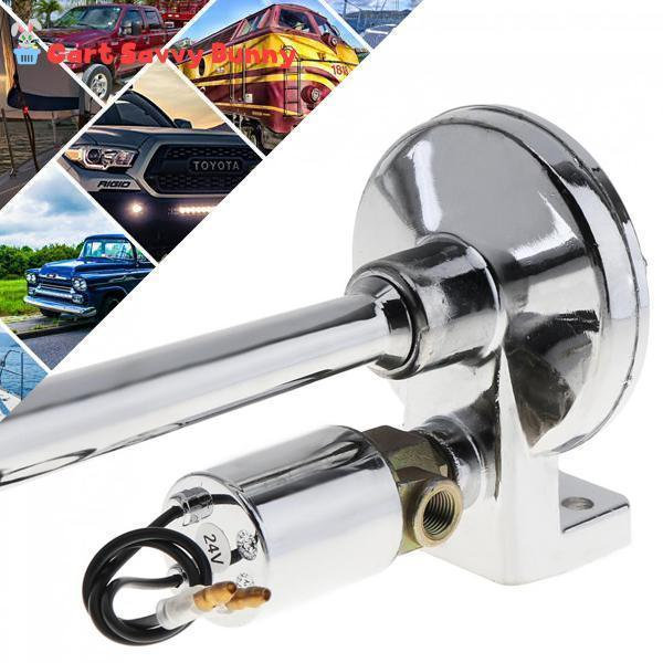 Christmas Promotion In Advance-50%OFF, 150 DB Train Horn With Air Compressor
