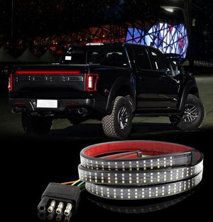 Black Friday PromotionRedline Triple LED Tailgate Light