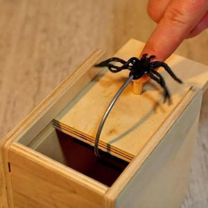 Prank Scare Spider(Christmas Promotion-50% OFF)