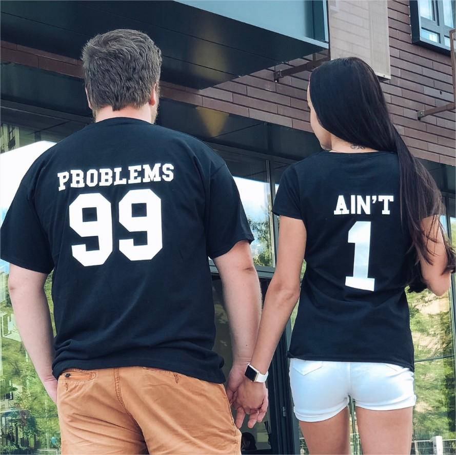 99 Problems Ain't 1 Shirts
