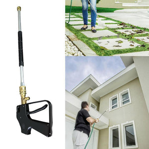 "(BUY 2 FREE SHIPPING)4000 PSI Pressure Washer Trigger Gun and 36"" Lance Combo"
