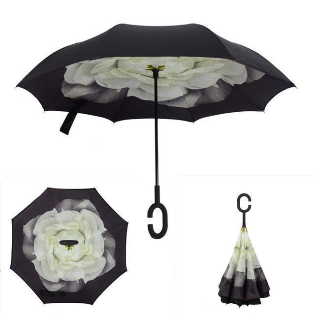 The Perfect Umbrella