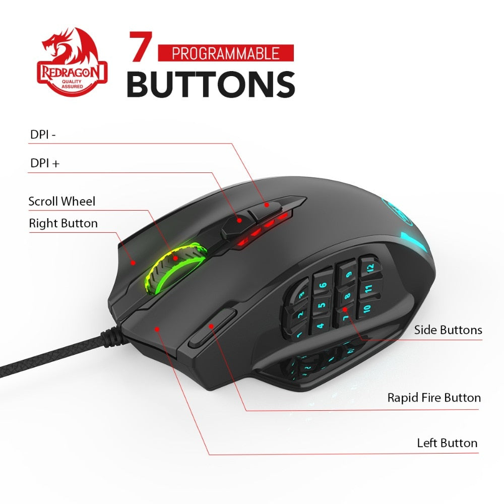 b646fce5e61 Laser Wired Gaming/Programmable Mouse Buttons – ElenGanTe Charms