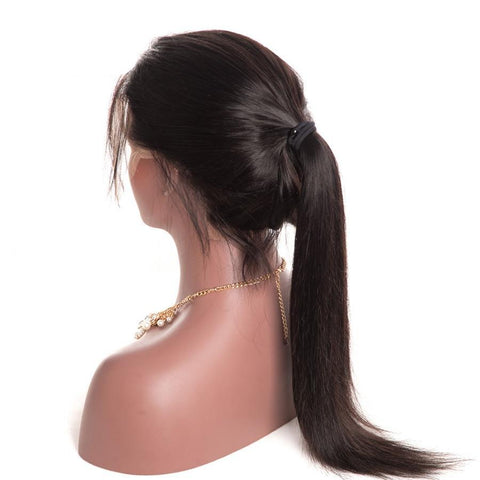 Image of Lace Front Human Hair