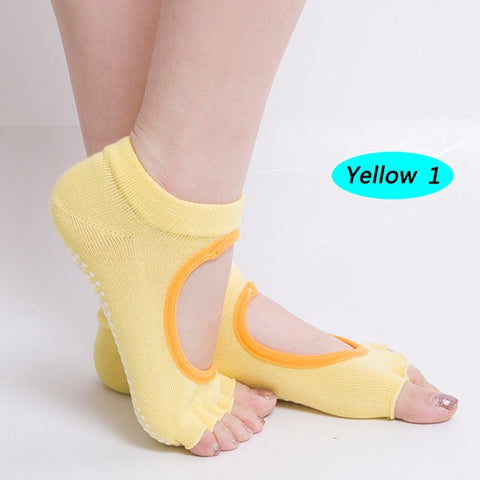 Skid-proof Socks