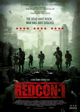 Load image into Gallery viewer, REDCON-1 Signed Movie Poster - Portrait or Landscape