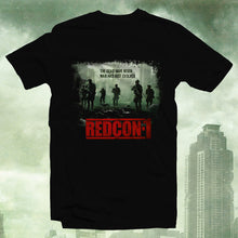 Load image into Gallery viewer, Official REDCON-1 'I WAS A ZOMBIE' T-Shirt