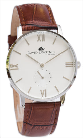 LISMOYNE 01701-01 by David Lawrence Watches