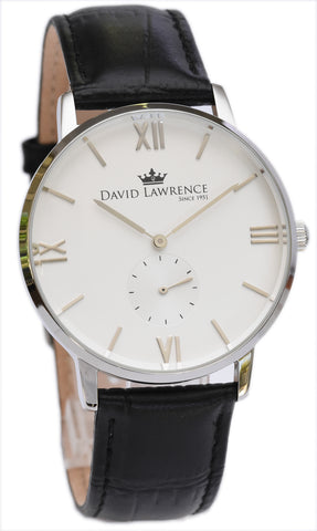 LISMOYNE 01701-03 by David Lawrence Watches
