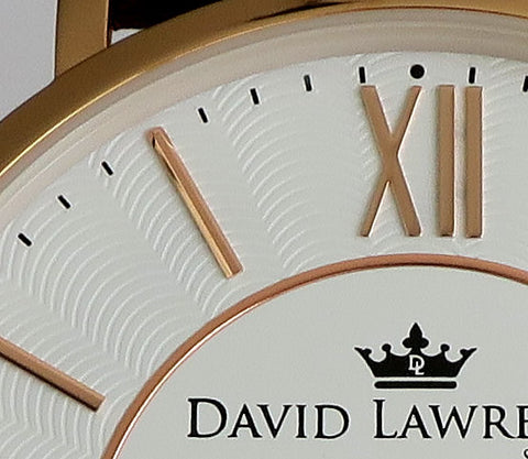 OXFORD 46001-2 by David Lawrence Watches