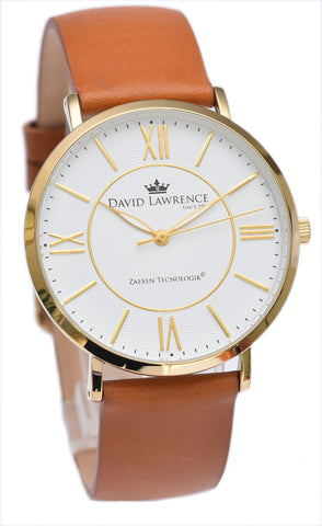 OXFORD 46001-4 by David Lawrence Watches