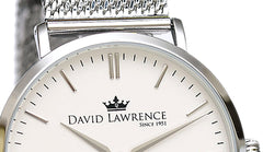 SOVEREIGN 50803-1 by David Lawrence Watches