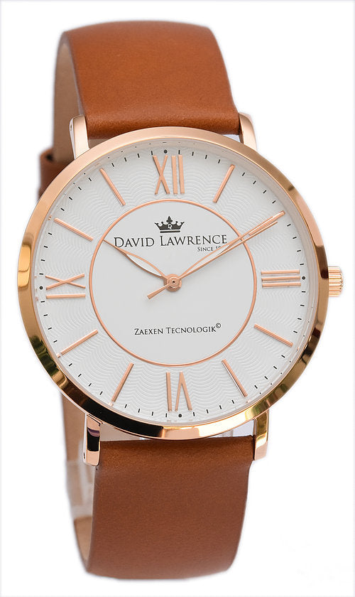 OXFORD 46001-1 by David Lawrence Watches