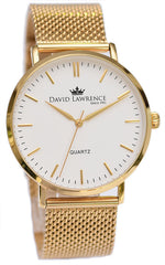 SOVEREIGN 50803-3 by David Lawrence Watches