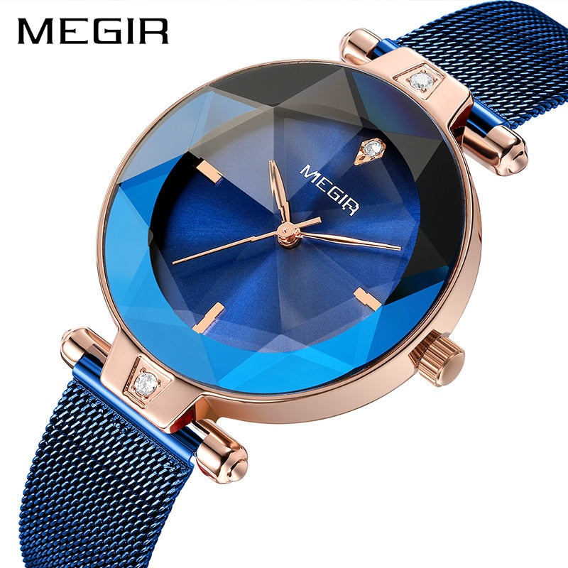 Elegant Ladies Watch