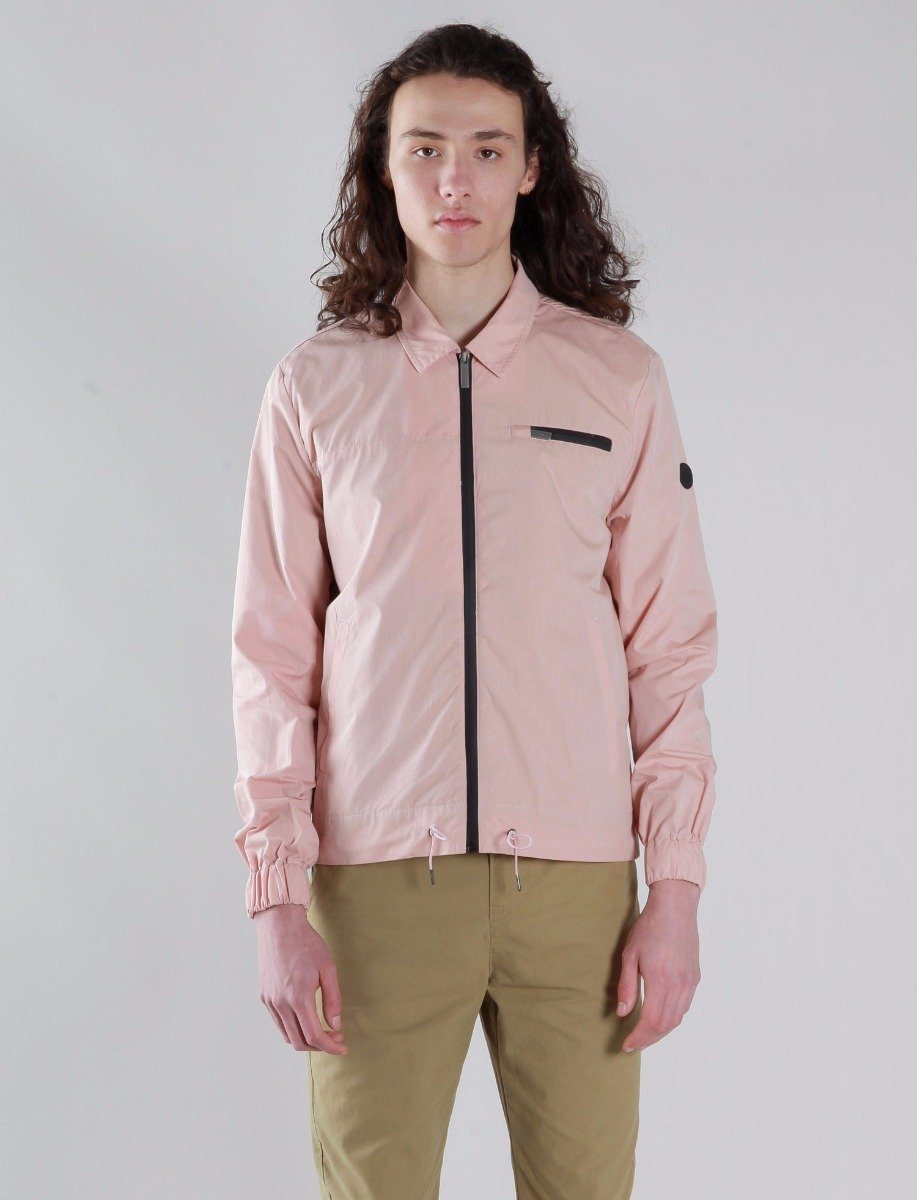 LIMMEN COACH JACKET