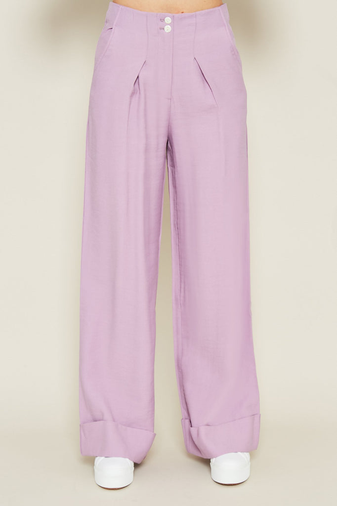THE VALENTINA PANT