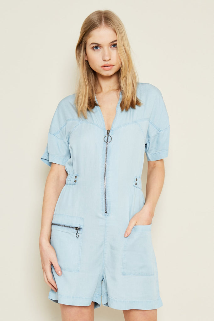 THE NADIA PLAYSUIT