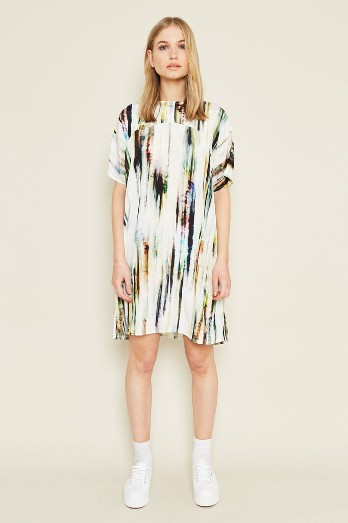 THE FORESTA DRESS