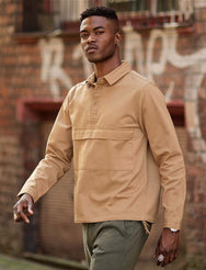 Woodside Smock Shirt