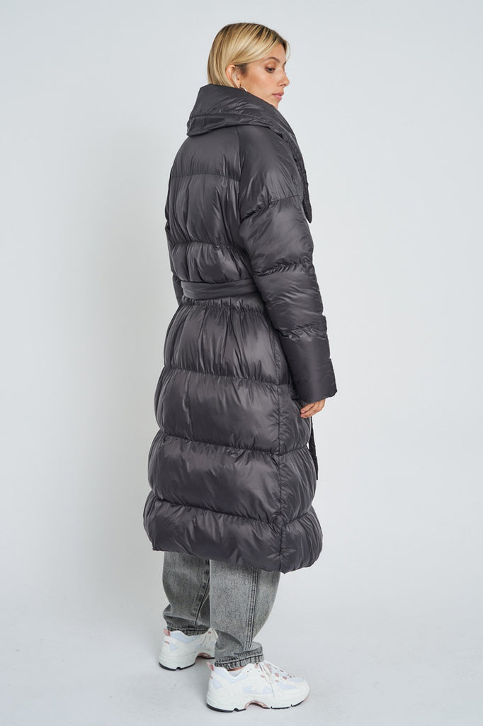 CLANCY COAT
