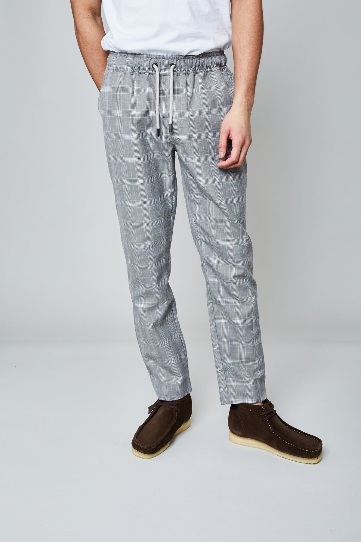 THE MARQUES TROUSER