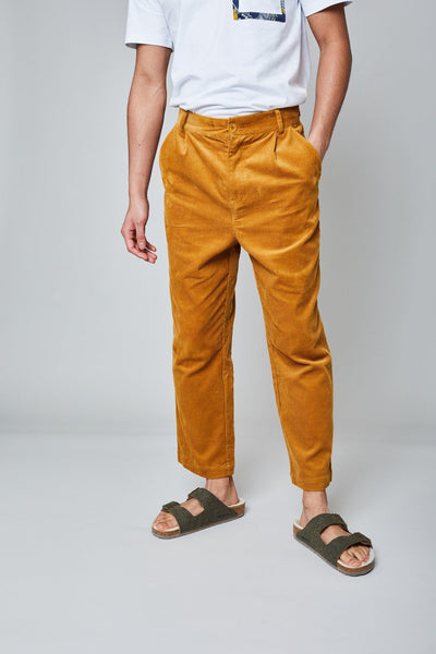 THE NEWMAN PANT
