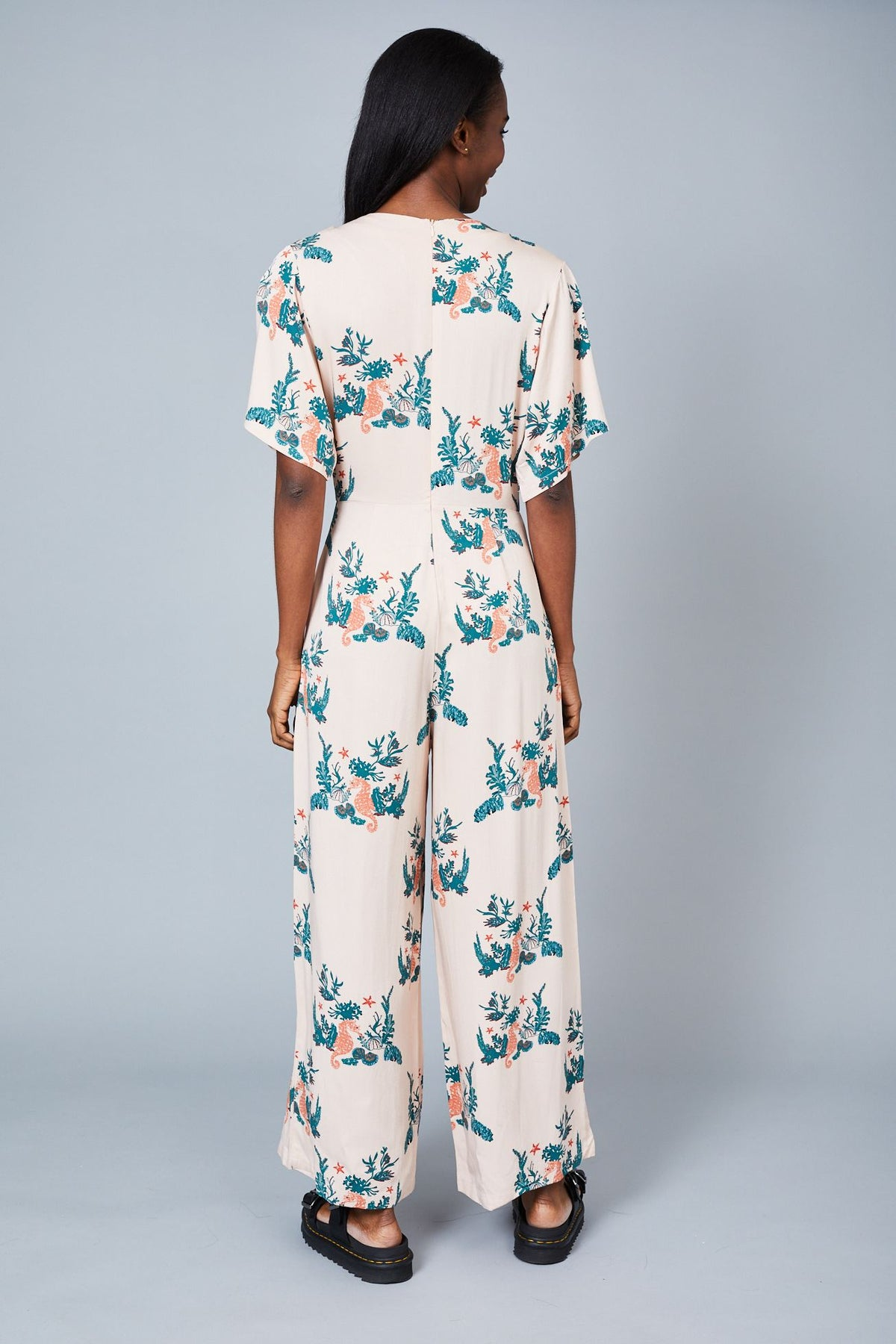 THE SHELLDON JUMPSUIT