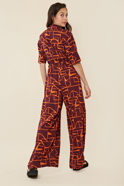 THE RENNIE JUMPSUIT