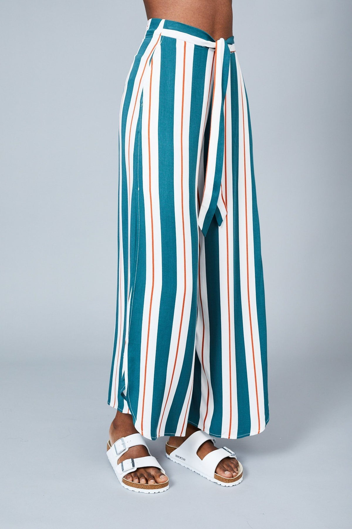 THE ERYKAH PANT
