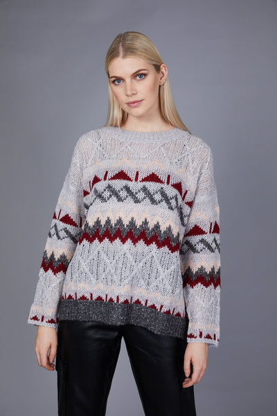 THE CASEY KNIT