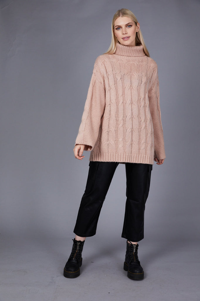 THE KATE KNIT