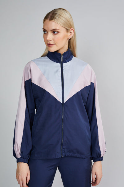 THE LEOLA JACKET