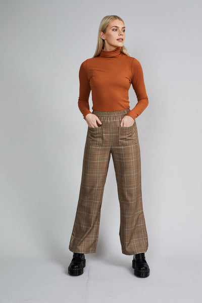THE LAURA PANT