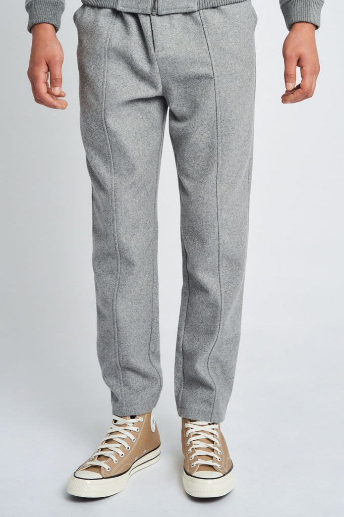 LUTHER WOOL PANT