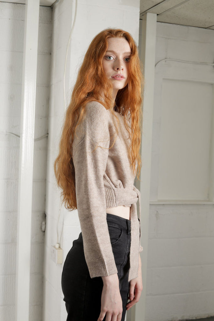 THORESBY KNIT