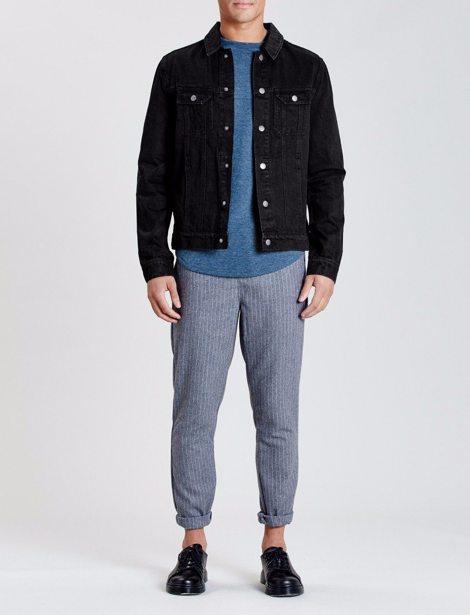 Blackgate Denim Jacket